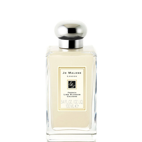 French Lime Blossom Cologne 100ml, ${color}