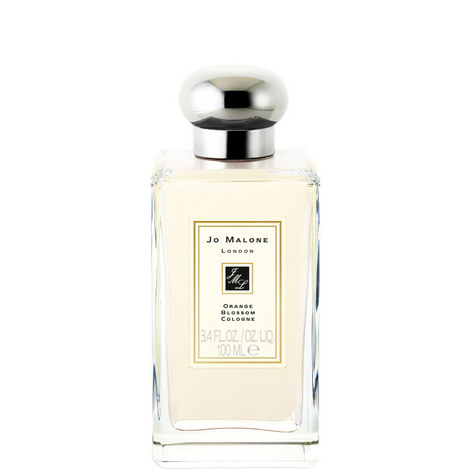 Orange Blossom Cologne 100ml, ${color}