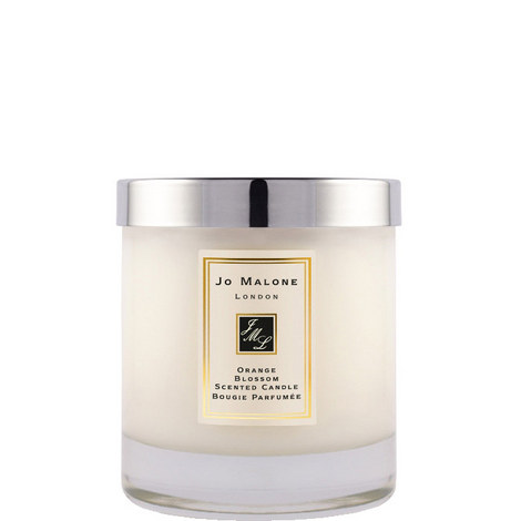 Orange Blossom Home Candle 200g, ${color}