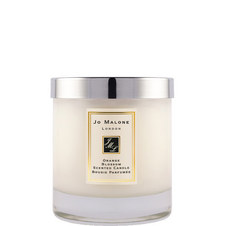 Orange Blossom Home Candle 200g