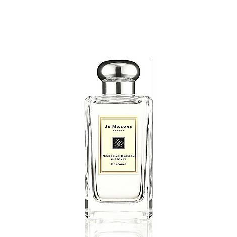 Nectarine Blossom & Honey Cologne 100ml, ${color}