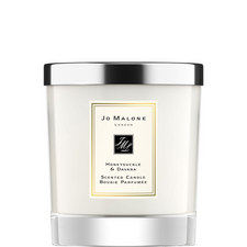 Nectarine Blossom & Honey Home Candle 200g