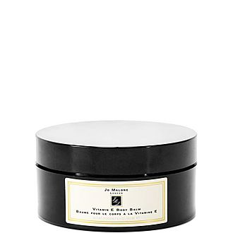 Vitamin E Body Balm 185ml