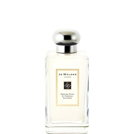 English Pear & Freesia Cologne 100ml, ${color}