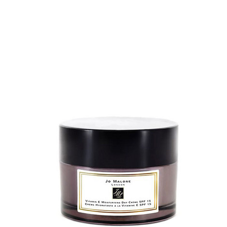 Vitamin E Moisturising Day Crème 50ml, ${color}