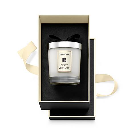 Blackberry & Bay Home Candle 200g, ${color}