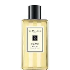 Lime Basil & Mandarin Bath Oil 250ml