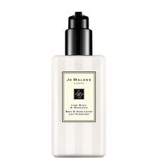 Lime Basil & Mandarin Hand & Body Lotion 250ml