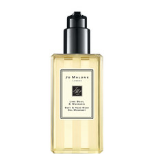 Lime Basil & Mandarin Body & Hand Wash 250ml