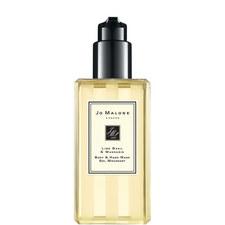 Lime Basil & Mandarin Body & Hand Wash 250ml