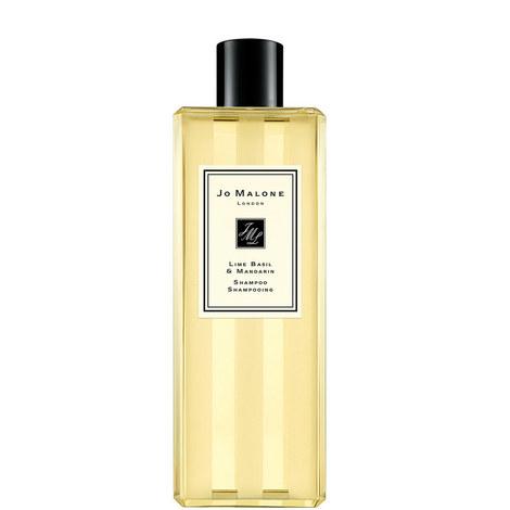 Lime Basil & Mandarin Shampoo 250ml, ${color}