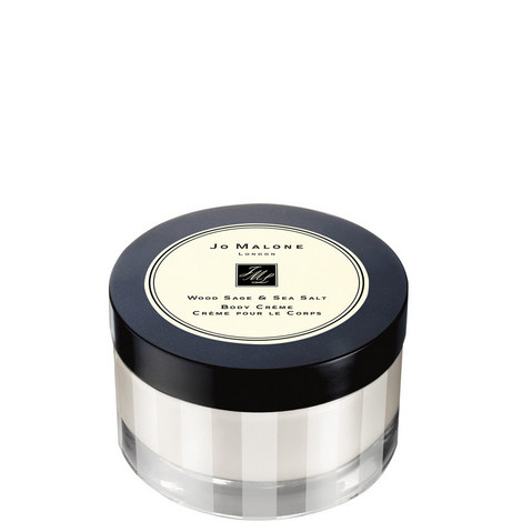 Wood Sage & Sea Salt Body Crème, ${color}