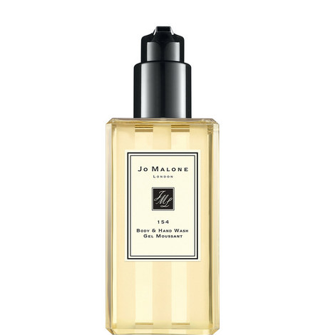 154 Body & Hand Wash 250ml, ${color}