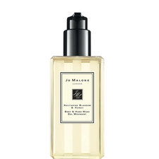 Nectarine Blossom & Honey Body Hand Wash 250ml