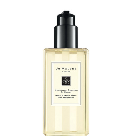 Nectarine Blossom & Honey Body Hand Wash 250ml, ${color}