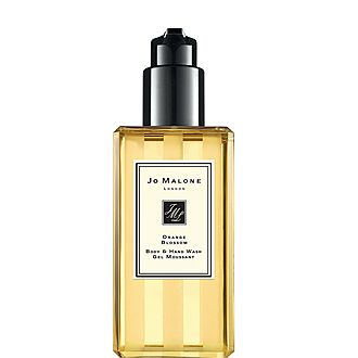 Orange Blossom Body & Hand Wash 250ml