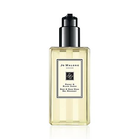 Peony & Blush Suede Body & Hand Wash, ${color}