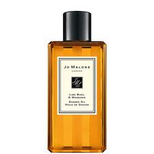 Lime Basil & Mandarin Shower Oil 250ml