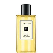 Amber & Lavender Bath Oil 250ml
