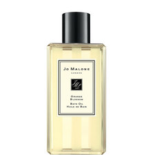 Orange Blossom Bath Oil 250ml