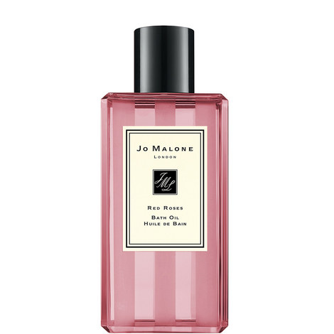 Red Roses Bath Oil 250ml, ${color}