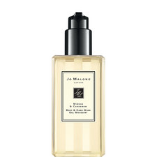 Mimosa & Cardamom Body & Hand Wash 250ml
