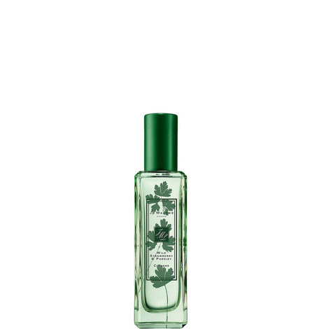 Wild Strawberry & Parsley Cologne 30ml, ${color}