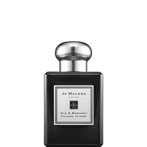 Oud & Bergamot 50ml Cologne, ${color}