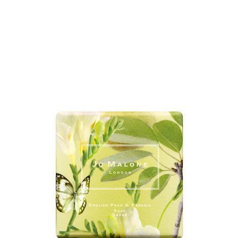 English Pear & Freesia Bath Soap 100G, ${color}