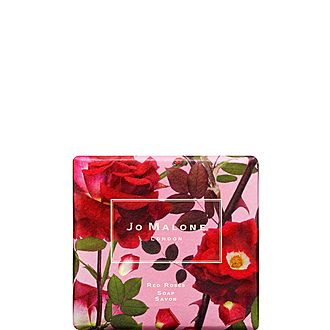 Red Roses Bath Soap 100G