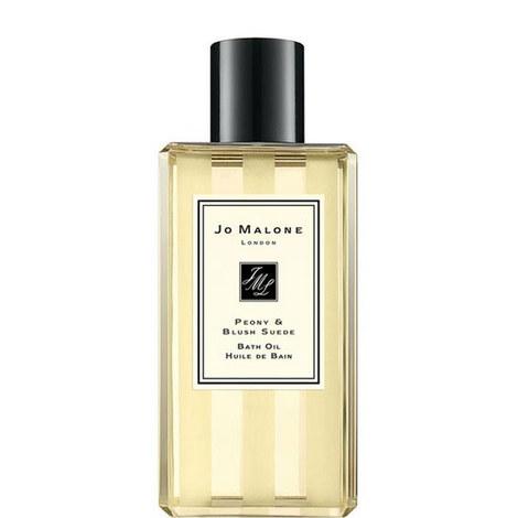 Peony & Blush Suede Bath Oil 250ml, ${color}