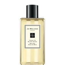 Peony & Blush Suede Bath Oil 250ml