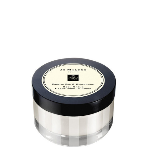 English Oak & Redcurrant Body Crème 175ml, ${color}