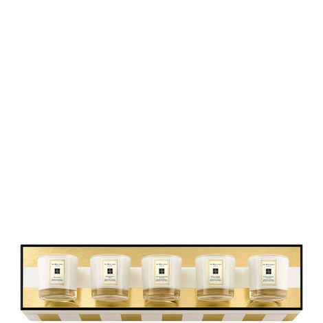 Miniature Candle Collection, ${color}
