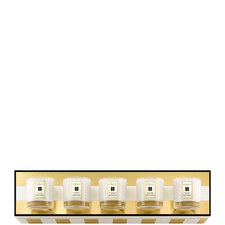 Miniature Candle Collection