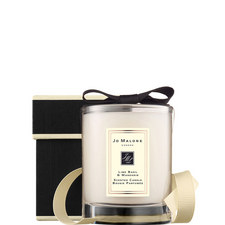Lime, Basil & Mandarin Travel Candle