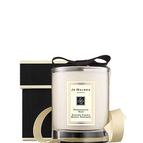 Pomegranate Noir Travel Candle, ${color}
