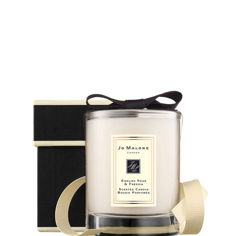 English Pear & Freesia Travel Candle, ${color}