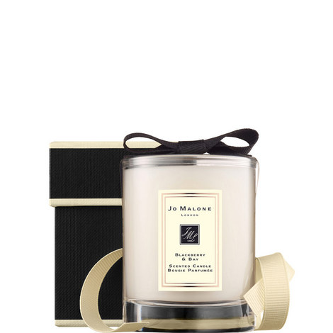 Blackberry & Bay Travel Candle, ${color}