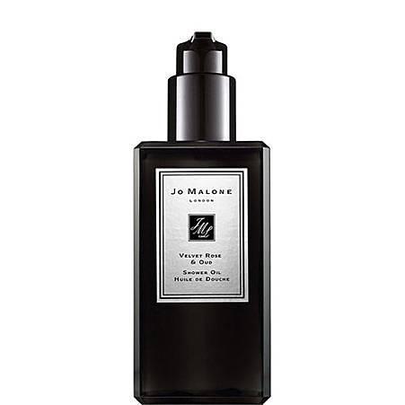 Velvet Rose & Oud Shower Oil 250ml, ${color}