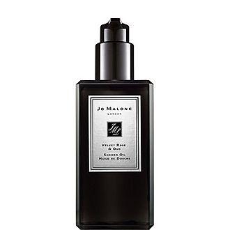 Velvet Rose & Oud Shower Oil 250ml