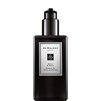 Myrrh & Tonka Shower Oil 250ml