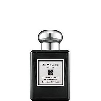 Jasmine Sambac & Marigold Cologne Intense 50ml