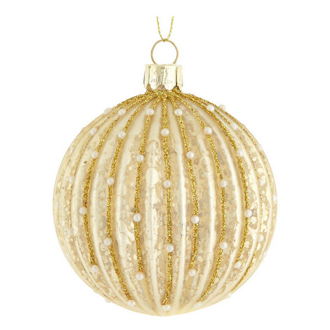Ribbed Pearl Bauble, ${color}