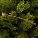 Glitter Detail Bird Decoration, ${color}