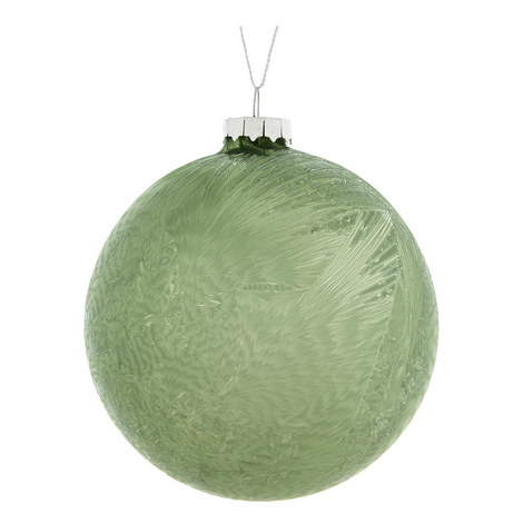Pearlised Bauble Large, ${color}