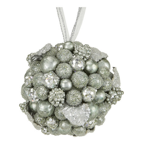 Berry Ball Hanging Tree Decoration, ${color}