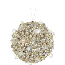Jewel Encrusted Bauble
