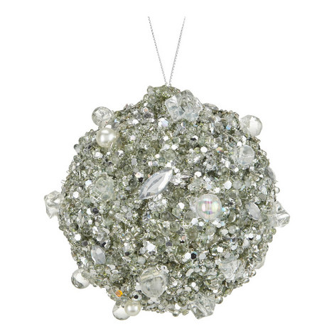 Jewel Encrusted Bauble, ${color}
