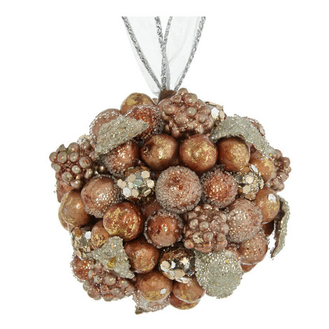 Berry Ball Hanging Decoration, ${color}